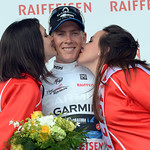Report: Talansky powers to podium and best young rider in Romandie