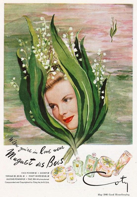 COTY 1948