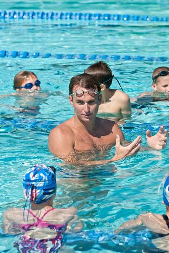 Aaron Piersol Brushy Creek swim clinic 5May2012 hha_8910 by 2HPix.com - Henry Huey