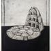 22Arena i ,(1-12),複合媒材,33×50cm,1992