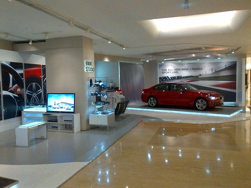 The huge potential of Indonesia's luxury market BMW-Studio-at-Plaza-Mall-Jakarta2