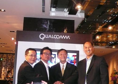 (ARM)執行長Warren East提出了Smartbook的概念