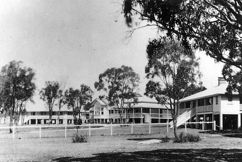 Early Stanthorpe 1928