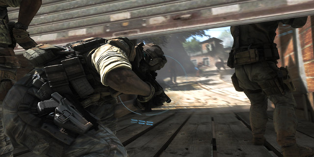 Ghost Recon: Future Soldier PC Launch Trailer