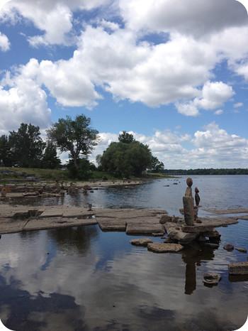 Remic Rapids, Ottawa