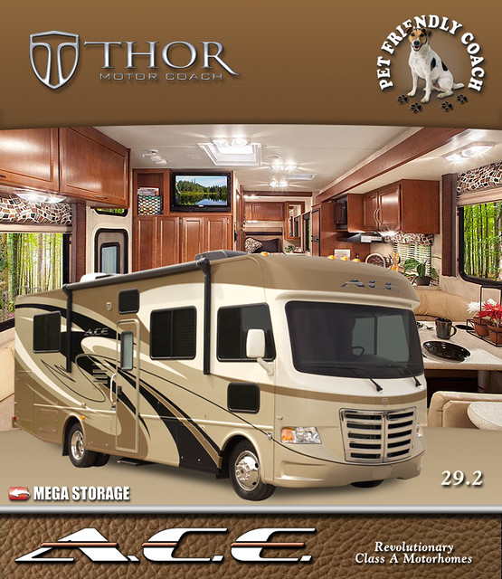 Best Small Class A Motorhomes New 2013 Rv Flickr