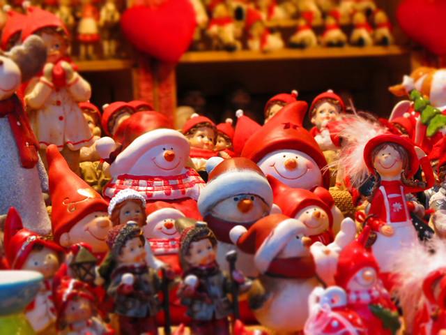 Weihnachtsschmuck addobbi di natale flickr photo for Azienda di soggiorno merano