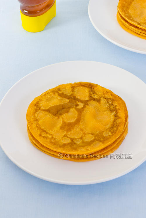Sweet Potato Pancakes01