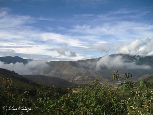 naturaleza nature beautiful clouds landscape photography paisaje skyblue pichincha pululahuageobotanicalreservepululahua
