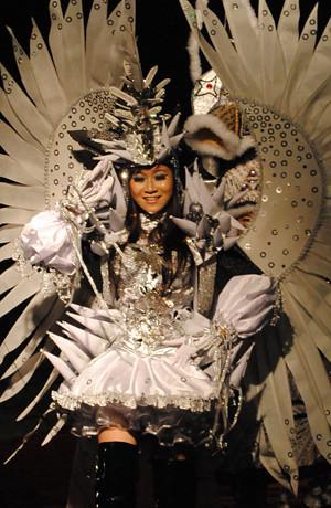 solo batik carnival 5