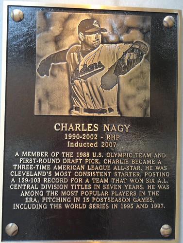 Charles Nagy