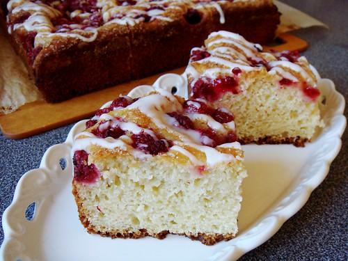Raspberry Kuchen