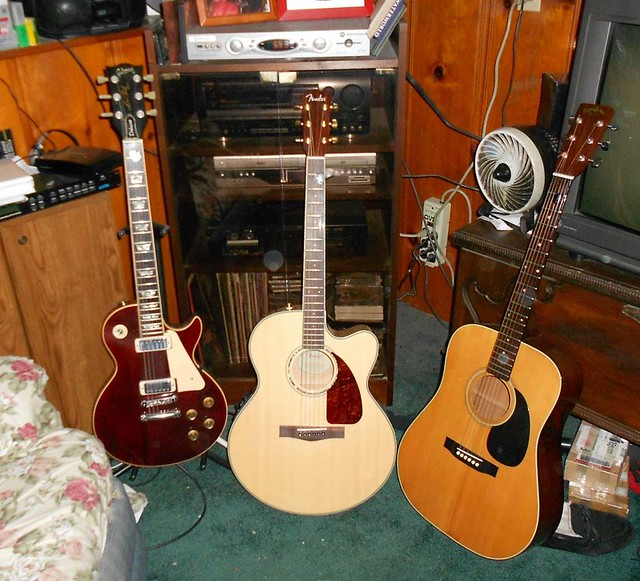 Photo:GIBson Guitars  33 By Larry Ziffle
