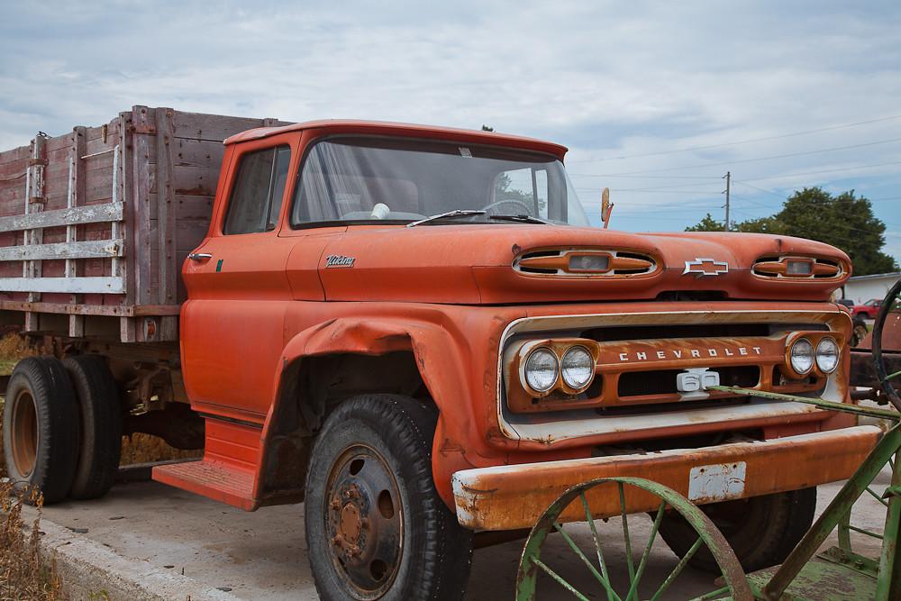 The 1947 present chevrolet amp gmc truck message board network