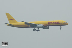 G-BMRH - 24266 - DHL Air - Boeing 757-236(SF) - Fairford RIAT 2012 - 120705 - Steven Gray - IMG_0537