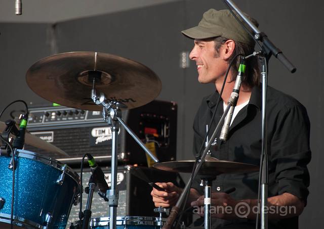 2012 Vancouver Folk Fest Day 1/Serena Ryder