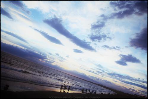 blue sunset sea summer sky cloud sun clouds landscape coast haze shorelines wind atmosphere windy enoshima canonef2470mmf28lusm 江ノ島 canoneos5dmarkii