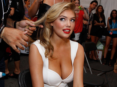 Kate Upton Fat Breasts