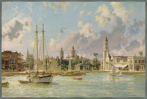 View_Of_Plaza-St_Augustine