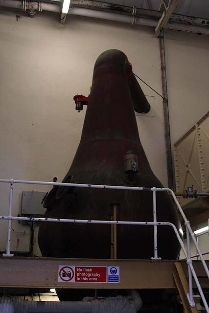Bunnahabhain Distillery Still