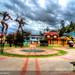 Plaza 24 de Mayo- Sigsig by patriciosarmiento