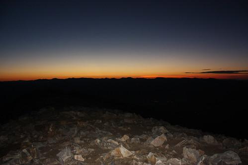 sunrise colorado hiking co mountelbert