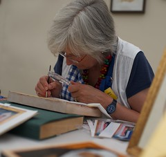 Art in Action 2012