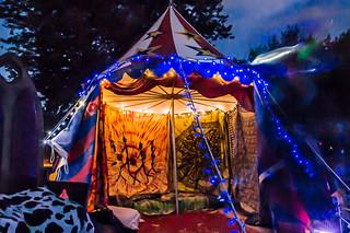 Vancouver Lantern Festival
