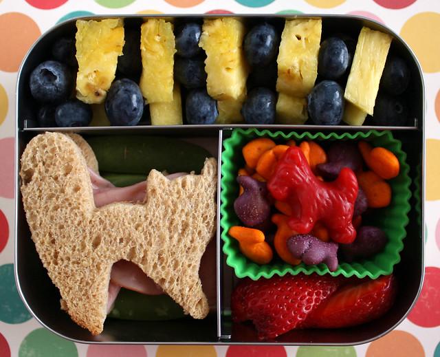 Preschool Bento #307