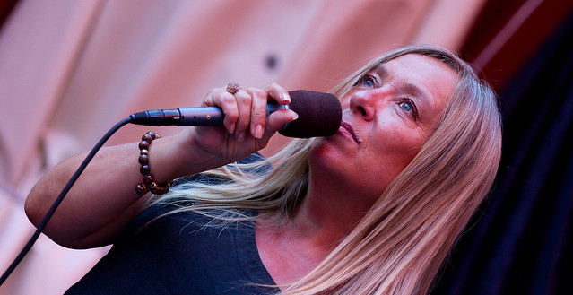 Inger Marie i Bakgården 2012