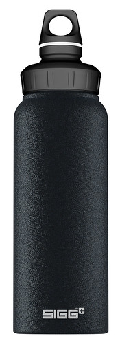 SIGG wmb graphite dark blue