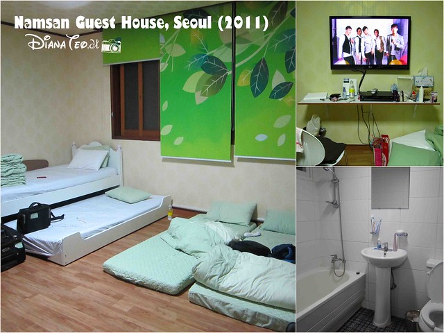Namsan Guest House 2 02
