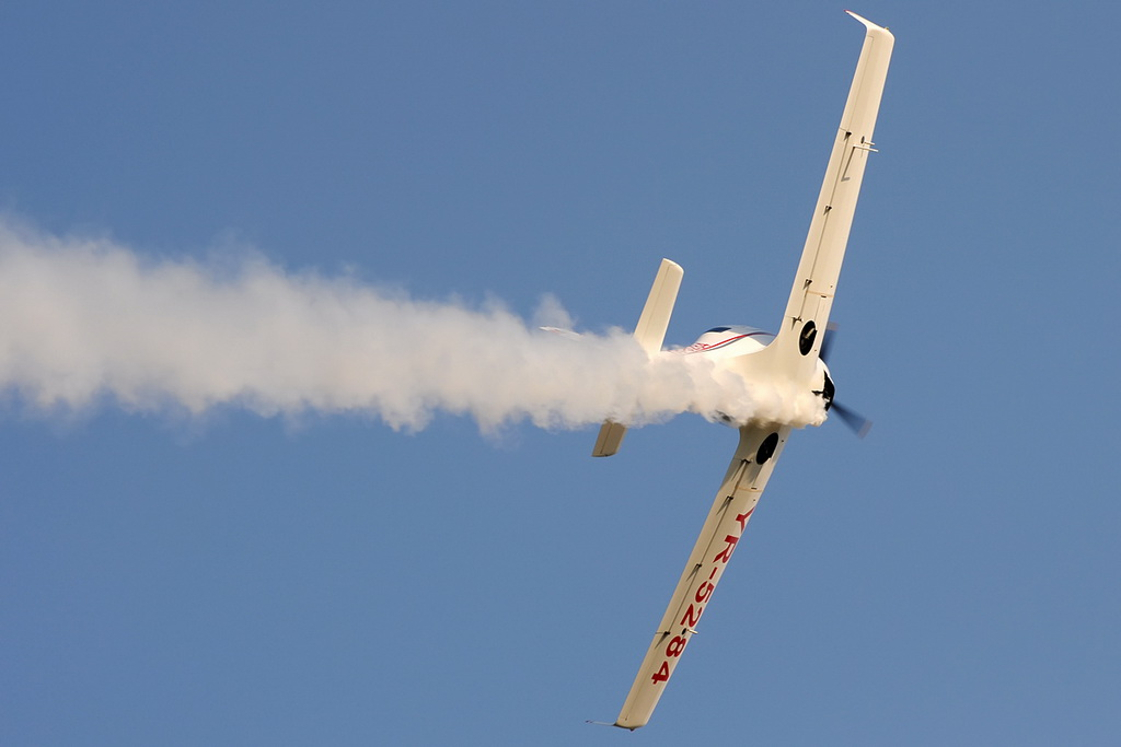 Fly-in @ Floreni - Mitingul cailor putere - Poze 7678822674_da24ee3219_o
