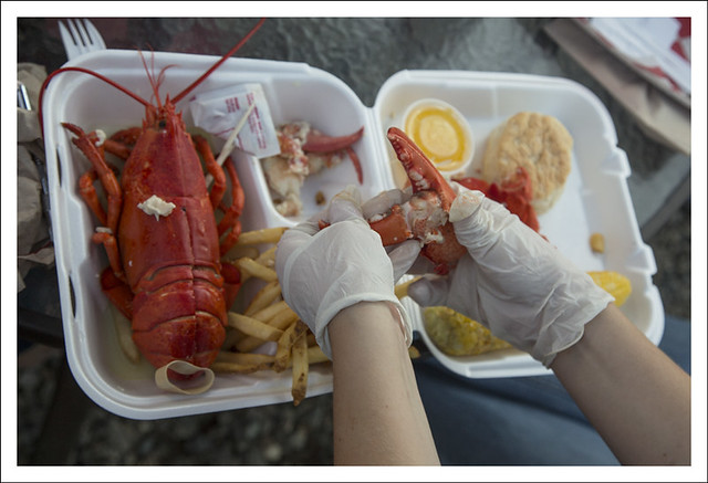 Lincolnville Lobster Shack