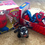 Spider-man Collectibles