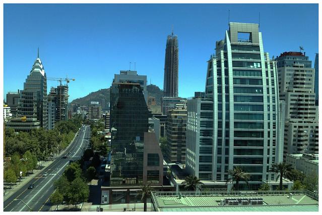 Чили - страна моей мечты
