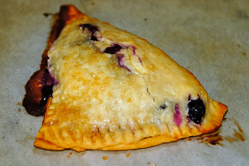 Blueberry Hand Pies (11)