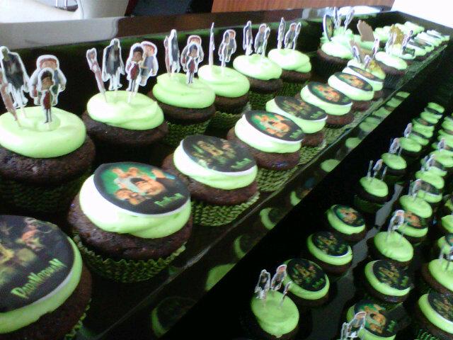 Cupcakes Glendale