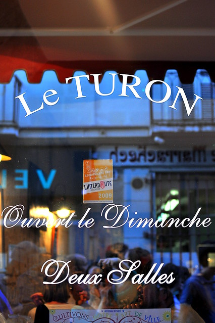 Le Turon - Tours - Loire Valley