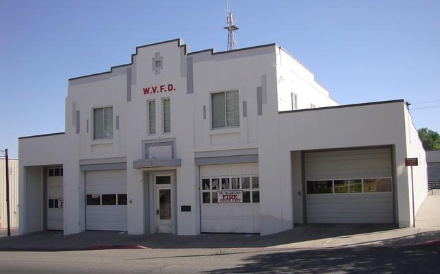 Winnemucca Volunteer Fire Department (Winnemucca, Nevada)