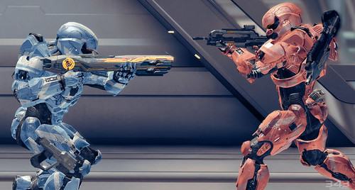 Halo 4: The Flood Return In New Multiplayer Mode