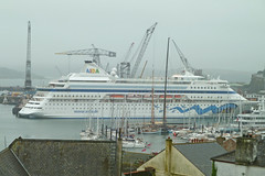 Aidacara at Falmouth 17 August 2012 by Tim Green aka atoach