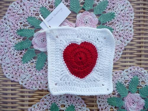 'Heart Challenge' Thank you!