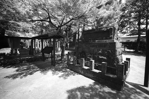 2012夏日大作戰 - 熊本 - 武蔵塚公園 (4)