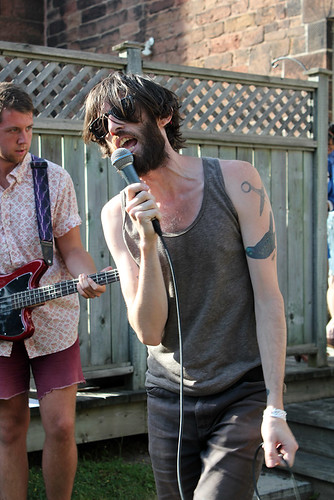Cold Warps - Sappyfest 2012 - 06