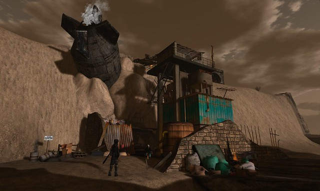 The Wastelands - 34