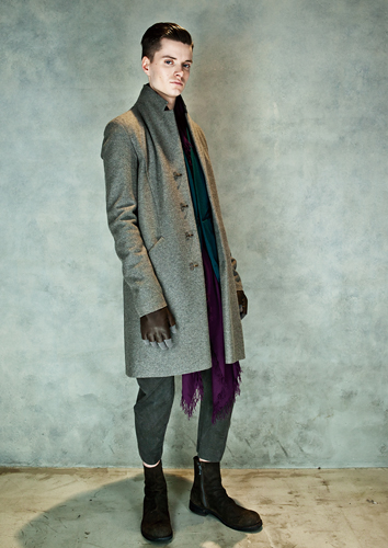 Otto Lundbladh0018_KAZUYUKI KUMAGAI AW12(ATTACHMENT)