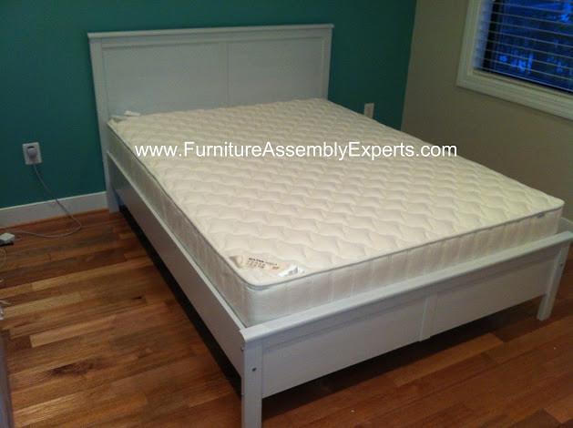 ikea aspelund bed measurements. Black Bedroom Furniture Sets. Home Design Ideas
