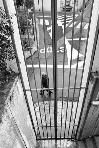 [ En tierra hostil ] by JoanOtazu
