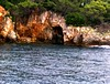 Croatia. Sea cave by _flucio6